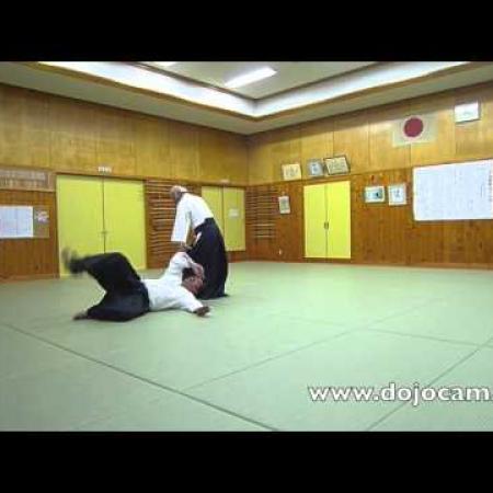 Tomio Ishimoto Sensei 3